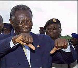 Closed Door Meeting Of NPP Top Guns